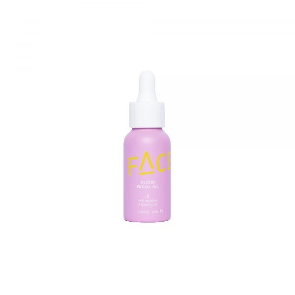 Cloud Facial Oil