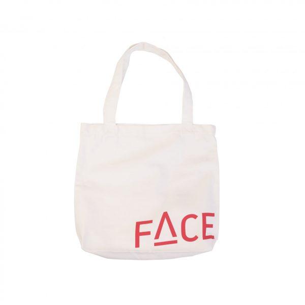 FaceDay Cotton Tote